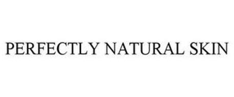 PERFECTLY NATURAL SKIN