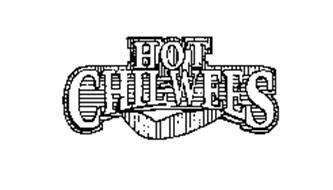 HOT CHIL-WEES