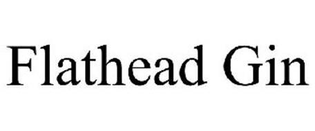 FLATHEAD GIN