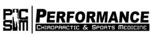 PCSM PERFORMANCE CHIROPRACTIC & SPORTS MEDICINE