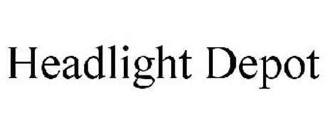 HEADLIGHT DEPOT