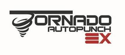 TORNADO AUTOPUNCH EX