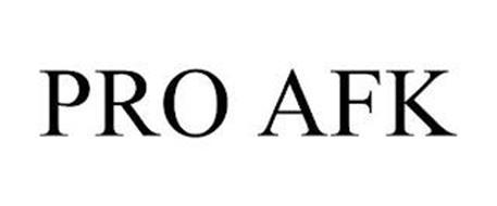 PRO AFK