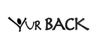 YUR BACK
