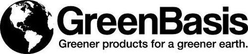 GREENBASIS GREENER PRODUCTS FOR A GREENER EARTH.