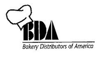 BDA BAKERY DISTRIBUTORS OF AMERICA