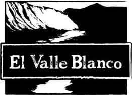 EL VALLE BLANCO