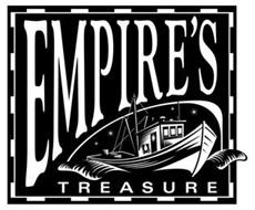 EMPIRE'S TREASURE