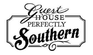 GUEST HOUSE PERFECTLY SOUTHERN