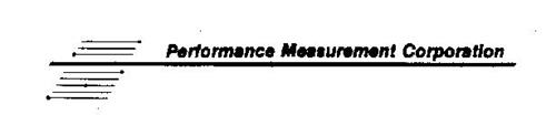 PERFORMANCE MEASUREMENT CORPORATION