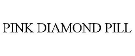 PINK DIAMOND PILL