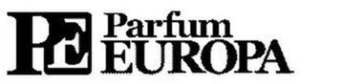 PE PARFUM EUROPA