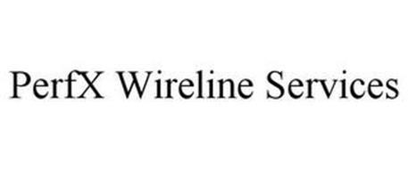PERFX WIRELINE SERVICES