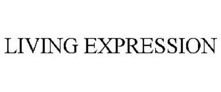 LIVING EXPRESSION