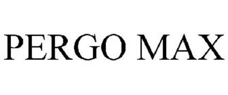 PERGO MAX