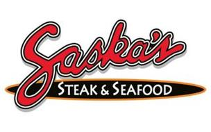 SASKA'S STEAK & SEAFOOD