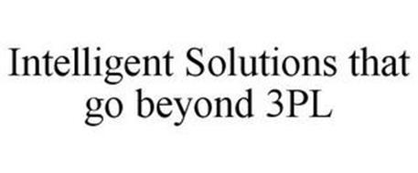 INTELLIGENT SOLUTIONS THAT GO BEYOND 3PL