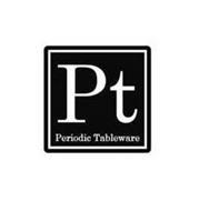 PT PERIODIC TABLEWARE