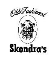 OLD FASHIONED SKONDRA'S