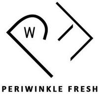 PWF PERIWINKLE FRESH