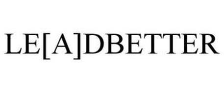 LE[A]DBETTER