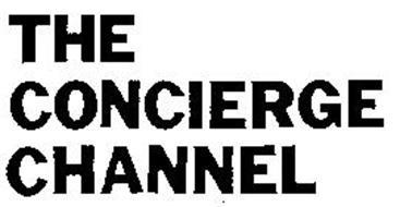 THE CONCIERGE CHANNEL