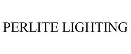 PERLITE LIGHTING