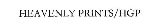 HEAVENLY PRINTS/HGP