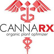 CANNARX ORGANIC PLANT OPTIMIZER