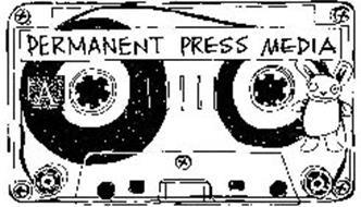 PERMANENT PRESS MEDIA A