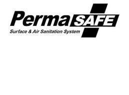 PERMASAFE SURFACE & AIR SANITATION SYSTEM