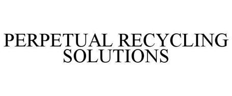 PERPETUAL RECYCLING SOLUTIONS