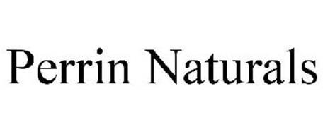 PERRIN NATURALS