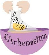 EMILY'S KITCHENASIUM