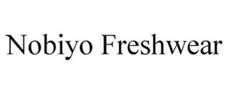 NOBIYO FRESHWEAR