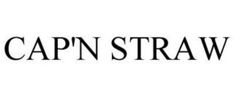 CAP'N STRAW