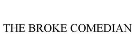 THE BROKE COMEDIAN