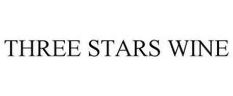THREE STARS WINE