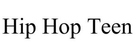 HIP HOP TEEN