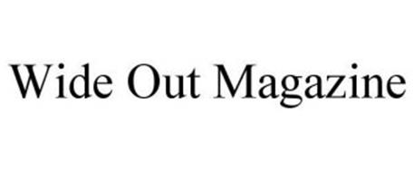 WIDE OUT MAGAZINE