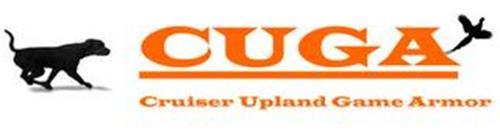 CUGA CRUISER UPLAND GAME ARMOR