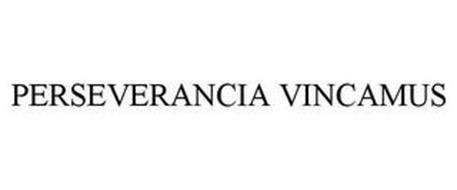 PERSEVERANCIA VINCAMUS