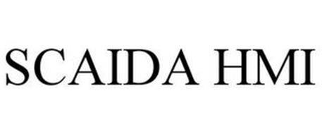 SCAIDA HMI