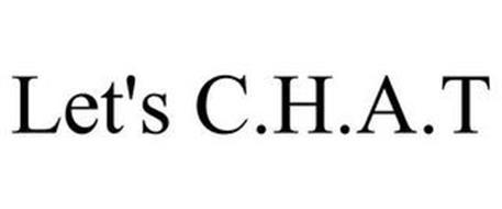 LET'S C.H.A.T