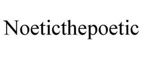 NOETICTHEPOETIC