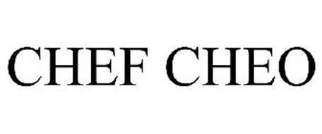 CHEF CHEO