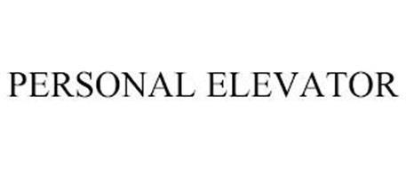 PERSONAL ELEVATOR