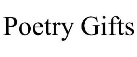 POETRY GIFTS