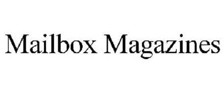 MAILBOX MAGAZINES