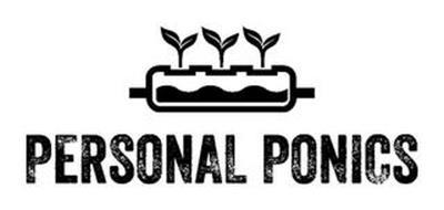 PERSONAL PONICS